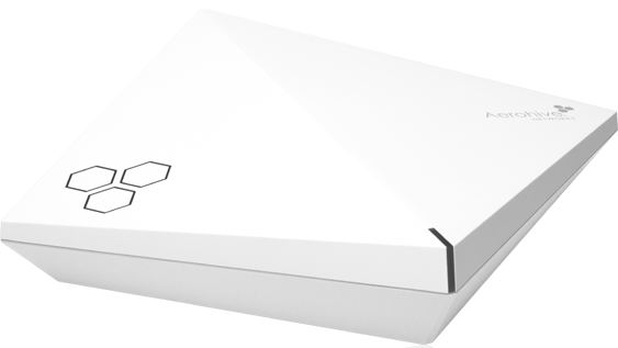 De Aerohive AP250 Access point