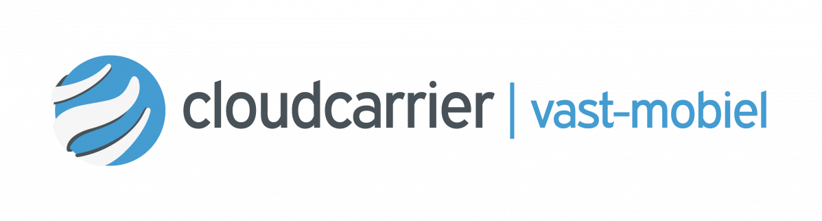 cloudcarrier-vast-mobiel, logo