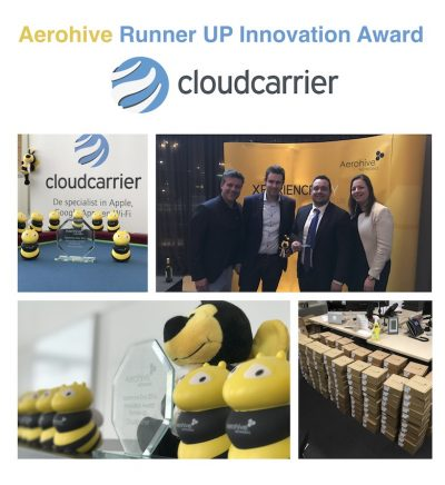 Cloudcarrier-Aerohive-Runner-UP-Innovation-Award