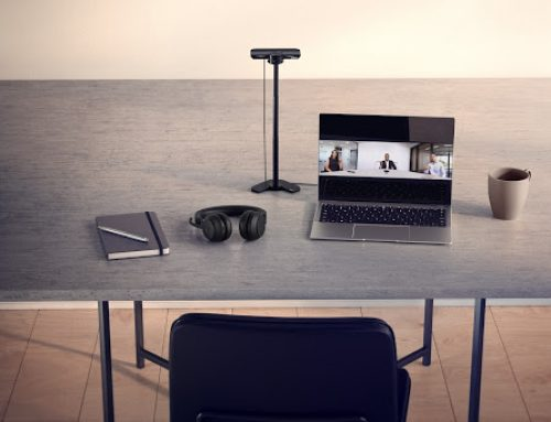 Jabra Panacast: meeting room in a box